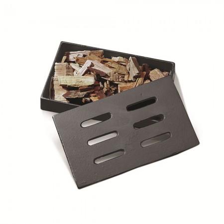 Grill Pro Cast Iron Smoker Box
