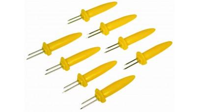 Grill Pro Jumbo Plastic Corn Holders
