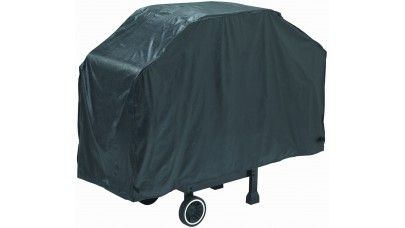 "Grill Pro Felt Backed Vinyl Grill Cover 60""x 21""x 38"""