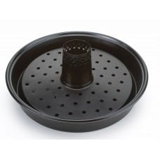Grill Pro Round Porcelain Multi Roaster 98240