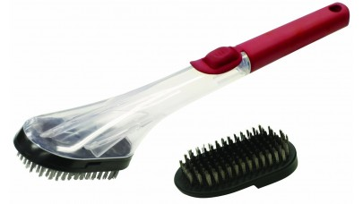 Grill Pro Steamer Brush