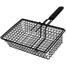 Grill Pro Non Stick Chicken and Rib Tumble Basket