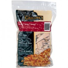 Grill Pro Cherry Flavour Wood Chips