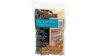 Grill Pro Wood Chunks (Mesquite)