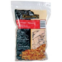Grill Pro Apple Flavour Wood Chips