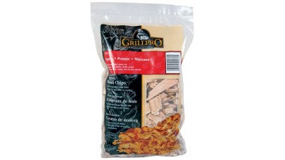 Grill Pro Wood Chips (Apple)