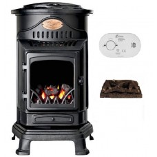 Provence Portable Gas Heater Package
