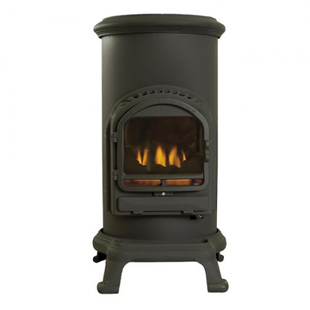 Thurcroft Real Flame Gas Heater