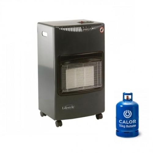 Seasons Warmth Portable Calor Gas Heater