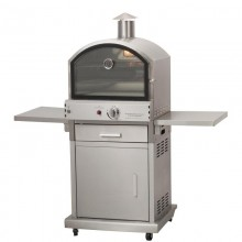 Lifestyle Milano Gas Pizza Oven LFS690