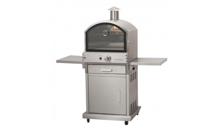 Lifestyle Milano Gas Pizza Oven LFS690