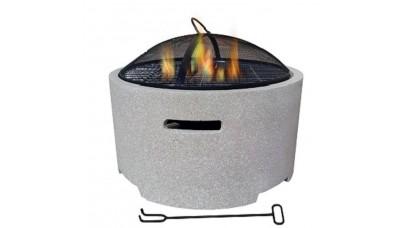 Lifestyle Adena Fire Pit