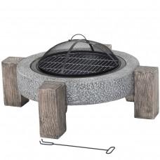 Lifestyle Calida Fire Pit