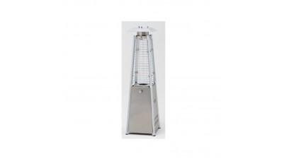 Lifestyle Santorini Flame Heater 11Kw Gas Patio Heater