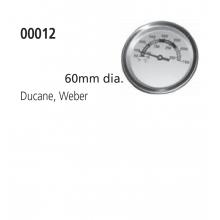 00012 BBQ Heat Indicator - Blooma/Cadac/Ducane/Landmann/Outback/Weber