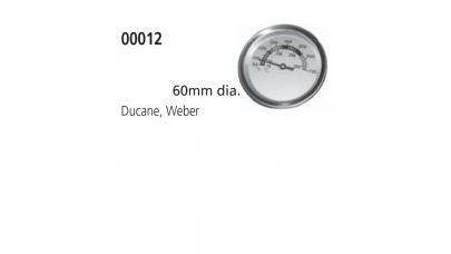 00012 BBQ Heat Indicator - Blooma / Cadac / Ducane / Landmann / Outback / Weber