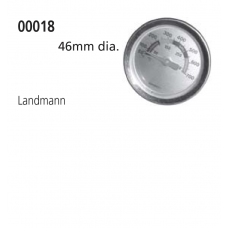 00018 BBQ Heat Indicator - Blooma/Landmann/Outback/Weber