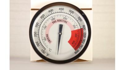 00020 BBQ Temperature Gauge - Jamie Oliver