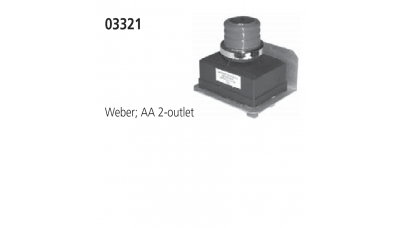 Weber BBQ Spark Generator - 03321