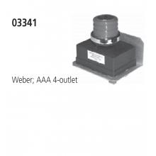 03341 BBQ Spark Generator - Weber