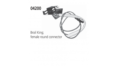 04200 BBQ Electrode - Broil King