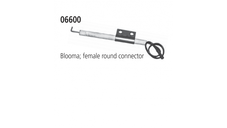 06600 BBQ Electrode - Blooma