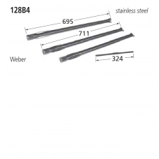 128B4 BBQ Burner - Weber