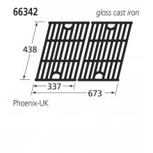 66342 BBQ Grill - Phoenix