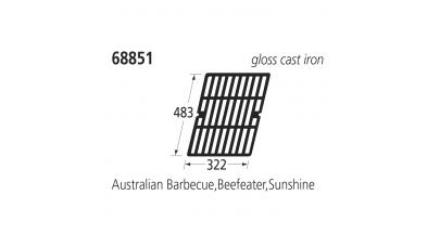 68851 BBQ Grills - Beefeater/Sunshine