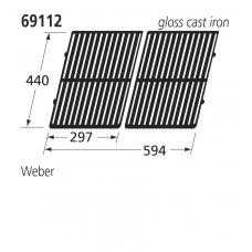 69112 BBQ Grill - Weber