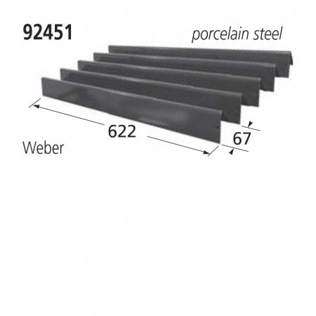 92451 BBQ Heat Plate - Weber
