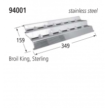 94001 BBQ Heat Plate - Broil King/Sterling