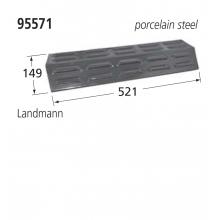 95571 BBQ Heat Plate - Landman