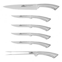 Napoleon Professional 4 Piece Steak Knife and Carving Set - 55206