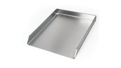 Napoleon Pro Stainless Steel Griddle for Small Grills - 56016