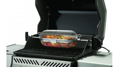 Napoleon Stainless Steel Rotisserie Basket 64000