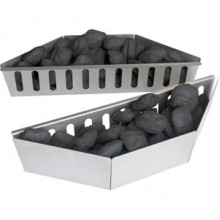 Napoleon Indirect Cooking Baskets 67400