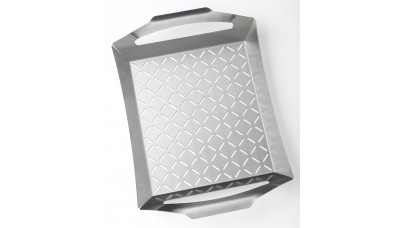 Napoleon Stainless Steel Topper - 70023