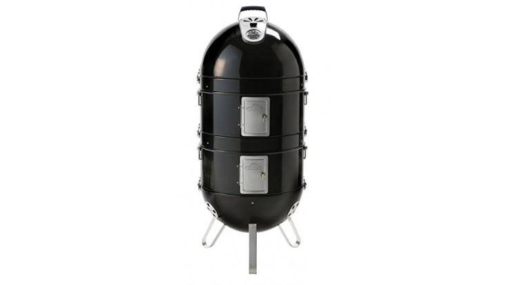 Napoleon Apollo AS300K-2 Smoker BBQ - Free Cover