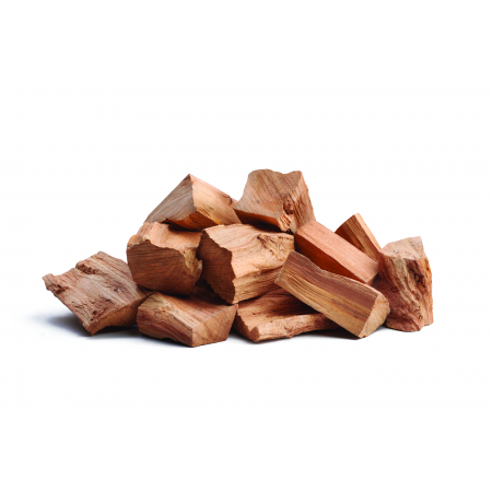 Napoleon Wood Chunks - Plum - 67046