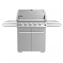 Napoleon LE485 RSIB LE3 Natural Gas Barbecue - Local Area - Pre Assembled