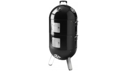 Napoleon Apollo AS200K-2 Smoker BBQ - Free Cover