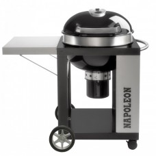 Napoleon PRO22 57cm Charcoal Cart Barbecue