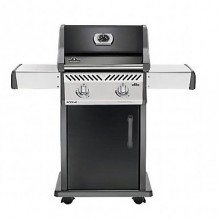 Napoleon Rogue R365PK Gas Barbecue Black w/ Free Cover