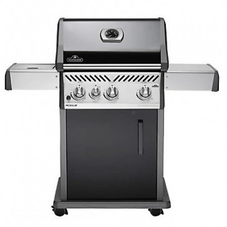 Napoleon Rogue R425SB Gas Barbecue w/ Free Cover