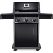 Napoleon Rogue R425PK-1-GB Gas BBQ - Free Cover