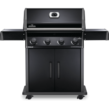 Napoleon Rogue R525PK-1-GB Gas BBQ - Free Cover