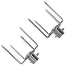 Napoleon Commercial Quality Rotisserie Forks 69001