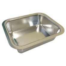 Napoleon Hard Aluminium Grease Tray