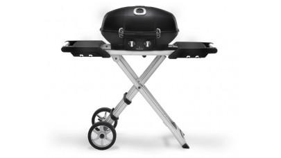 Napoleon TravelQ PRO285X Portable BBQ & Scissor Stand